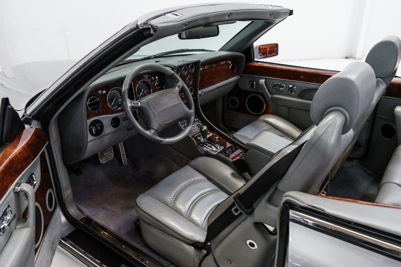 1999 Bentley Azure Convertible For Sale (picture 6 of 12)