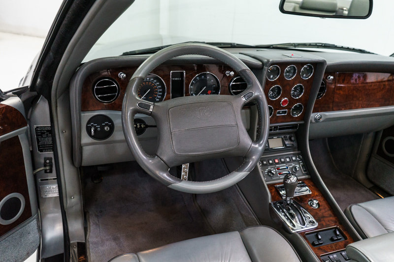 1999 Bentley Azure Convertible For Sale (picture 7 of 12)