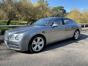 Picture of 2013 Bentley Flying Spur For Sale