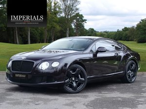 Picture of 2012 Bentley CONTINENTAL GT SOLD