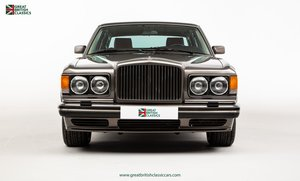 Picture of 1989 BENTLEY TURBO RL // LWB // 12K MILES // DARK OYSTER METALLIC For Sale