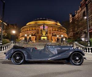 Picture of 1935 Derby Bentley 3 1/2 Vanden Plas For Sale