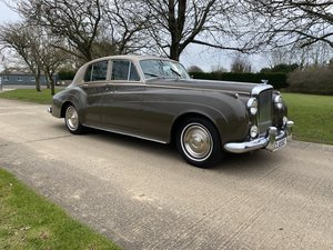 Picture of 1959 Bentley S1 Left Hand Drive For Sale