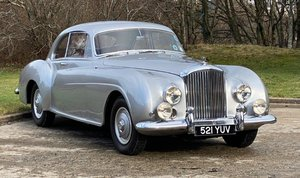 Picture of #23659 1953 Bentley R Type Continental For Sale