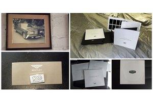 Picture of 0000 BENTLEY MEMORABILIA For Sale