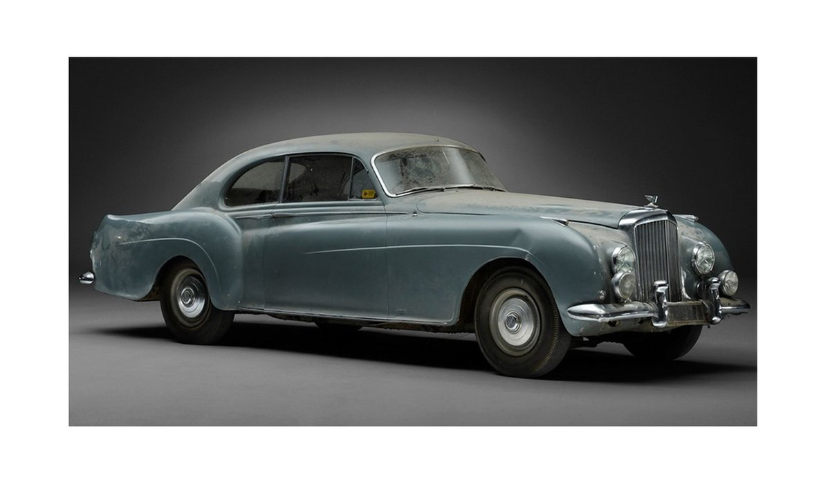 1953 R Type Continental Mulliner Sports Saloon For Sale (picture 1 of 12)