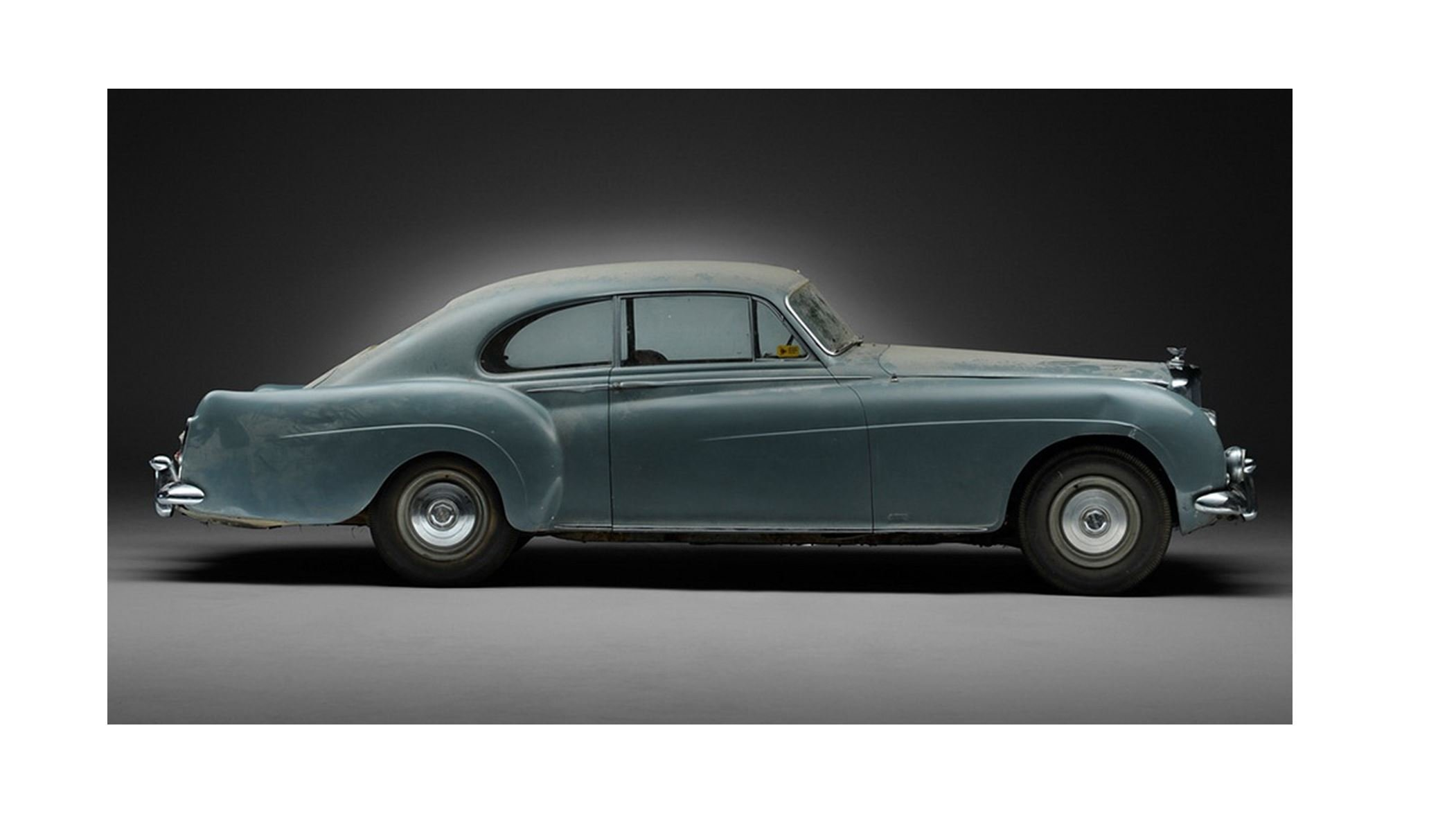 1953 R Type Continental Mulliner Sports Saloon For Sale (picture 2 of 12)