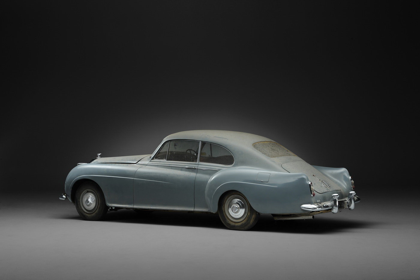 1953 R Type Continental Mulliner Sports Saloon For Sale (picture 3 of 12)