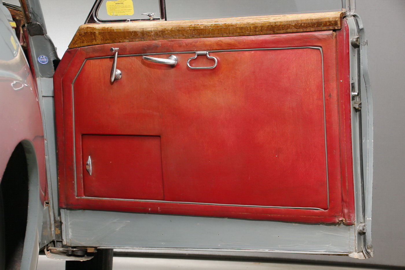 1953 R Type Continental Mulliner Sports Saloon For Sale (picture 7 of 12)
