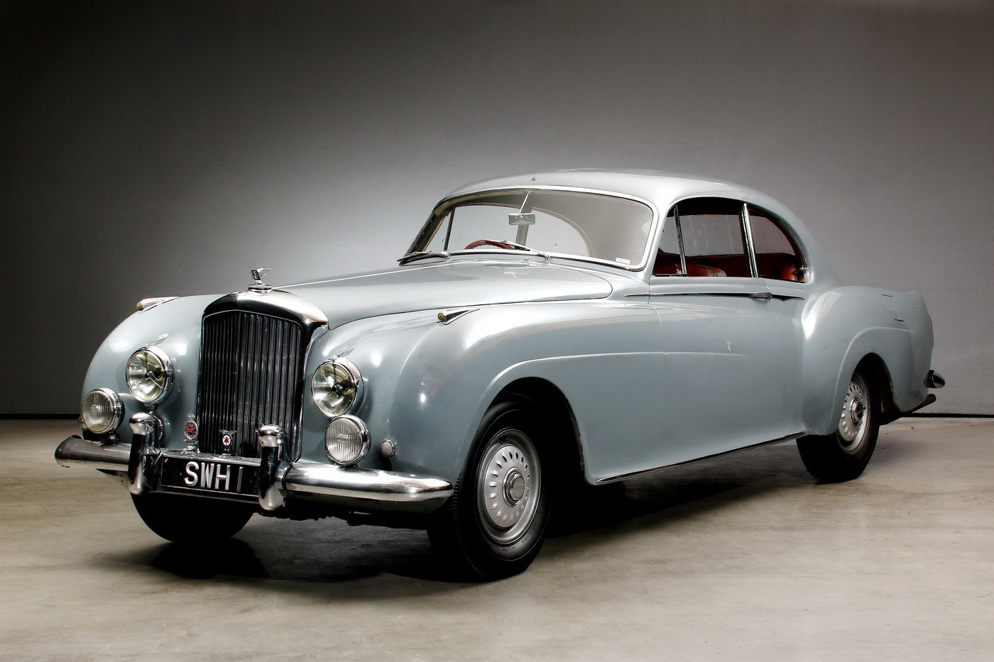 1953 R Type Continental Mulliner Sports Saloon For Sale (picture 12 of 12)
