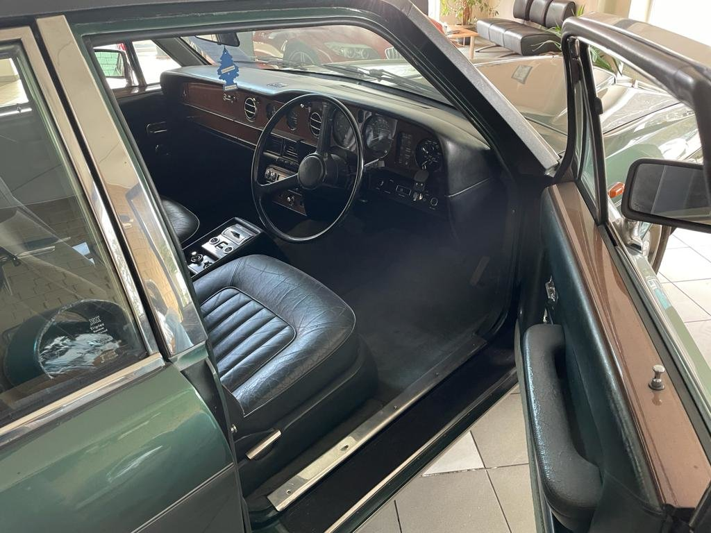 1984 Bentley Eight For Sale (picture 7 of 8)