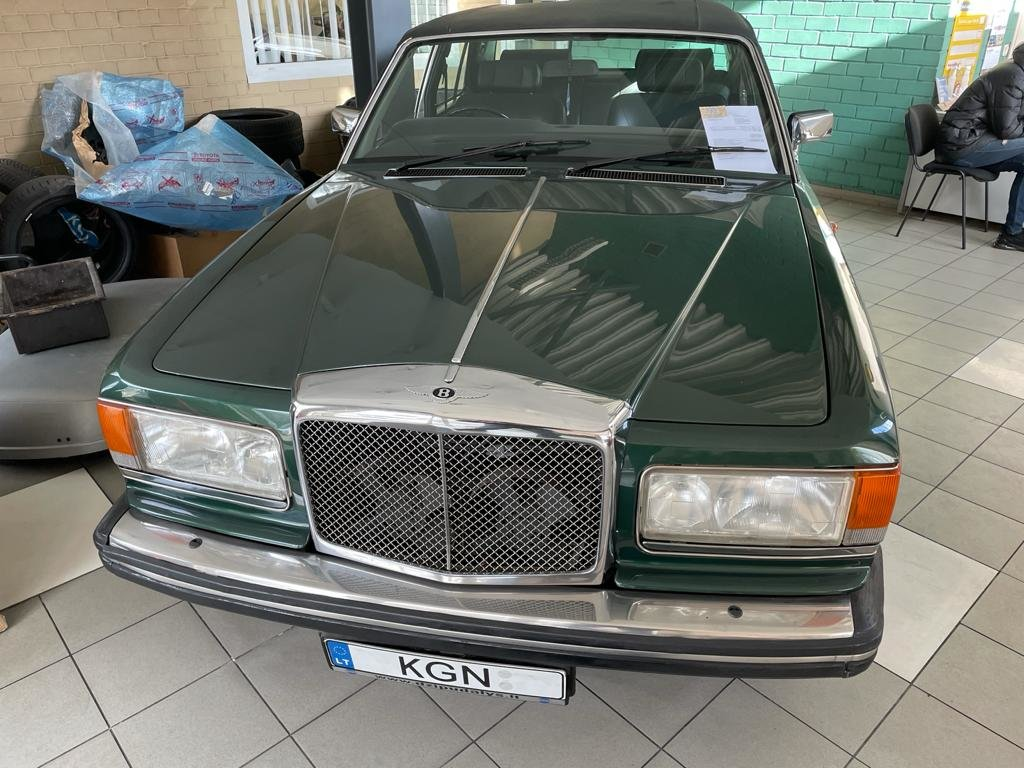 1984 Bentley Eight For Sale (picture 1 of 8)