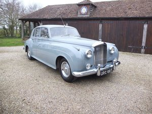 Picture of 1960 Bentley  S2 Saloon For Sale