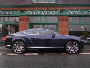 Picture of 2014 Bentley Continental 6.0L GT SPEED W12 For Sale