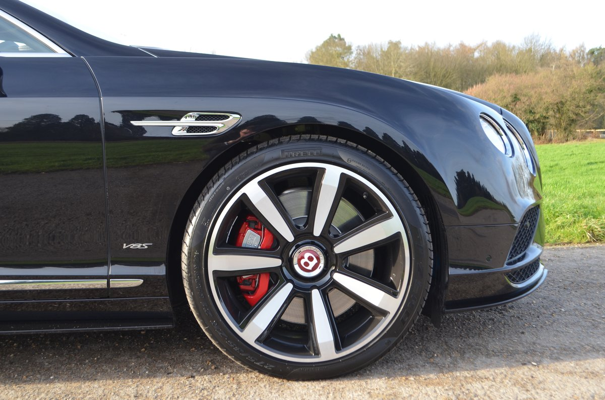 2017 BENTLEY Continental GT V8 S Premier spec For Sale (picture 2 of 12)