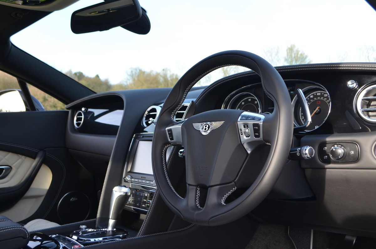 2017 BENTLEY Continental GT V8 S Premier spec For Sale (picture 5 of 12)