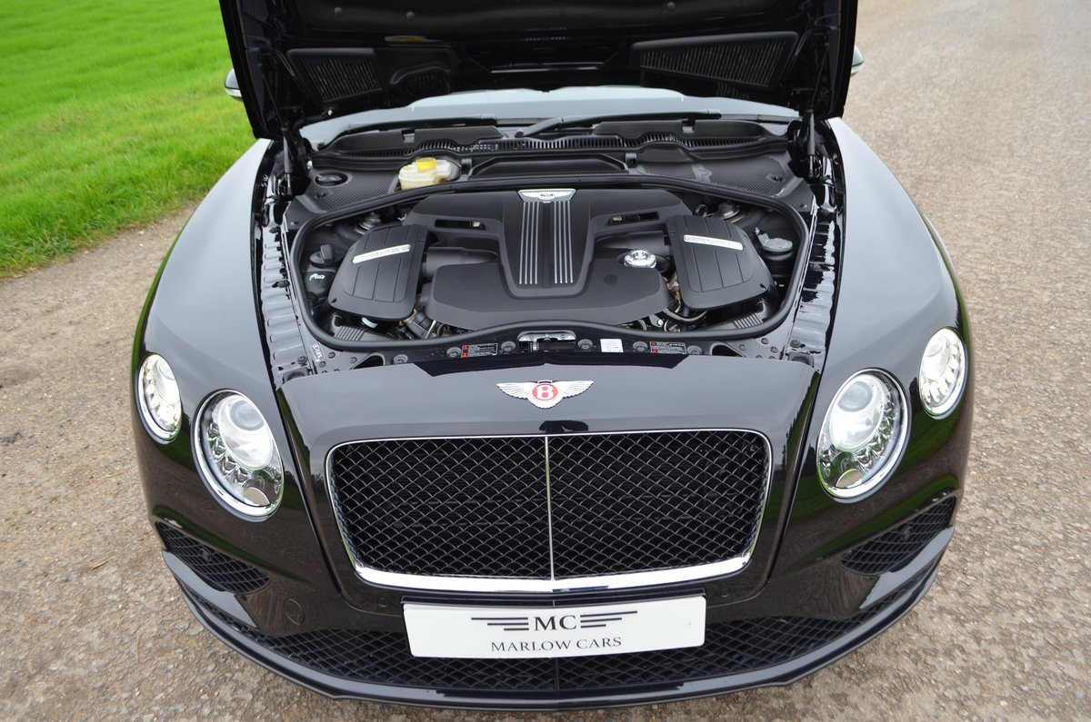 2017 BENTLEY Continental GT V8 S Premier spec For Sale (picture 8 of 12)