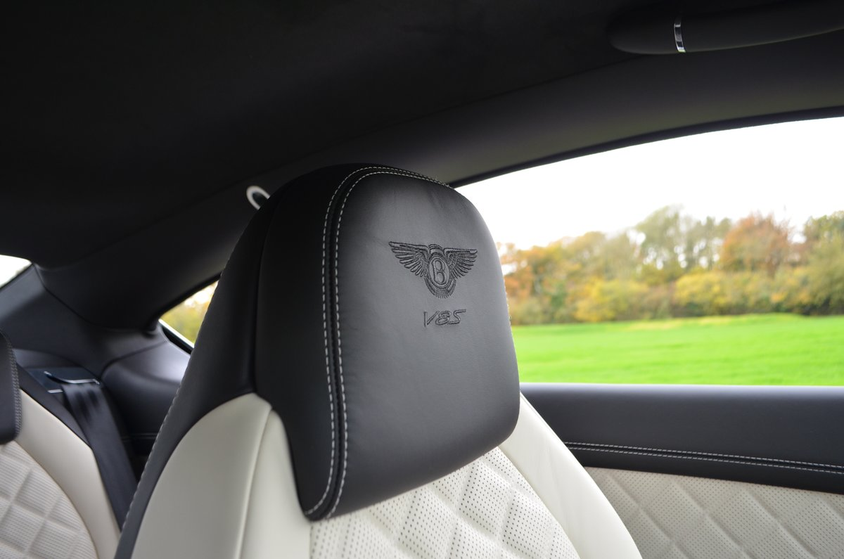 2017 BENTLEY Continental GT V8 S Premier spec For Sale (picture 11 of 12)