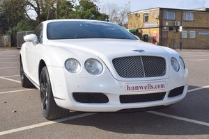 Picture of 2004/04 Bentley Continental GT in White For Sale