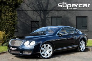 Picture of 2005 Bentley Continental GT Mulliner - 78K Miles - 20 For Sale