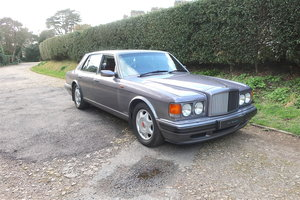 Picture of 1995 Bentley Turbo R RHD For Sale