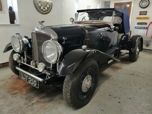 Picture of MINT! 1952 Bentley Special 4 1/2 litre w/overdrive. For Sale