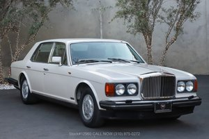 Picture of 1991 Bentley Mulsanne S For Sale