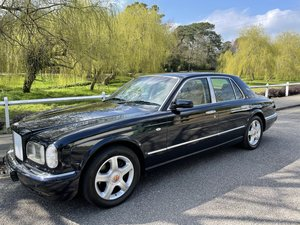Picture of 1998 Bentley Arnage Green Label For Sale