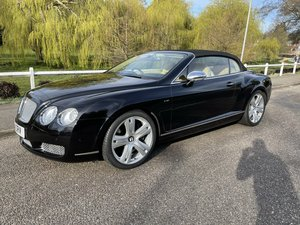 Picture of 2009 Bentley Continental GTC SOLD