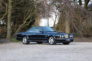 Picture of 1999 Bentley Continental T, original EU delivered For Sale