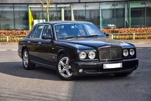 Picture of 2008 08 BENTLEY ARNAGE T - BREATHTAKING - PERFECT HISTORY For Sale