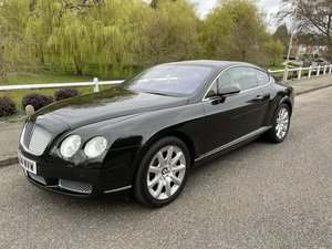 Picture of 2004 Bentley Continental GT For Sale