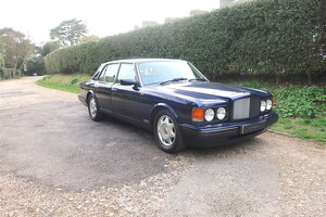 Picture of 1996 Bentley Brooklands Turbo RHD For Sale