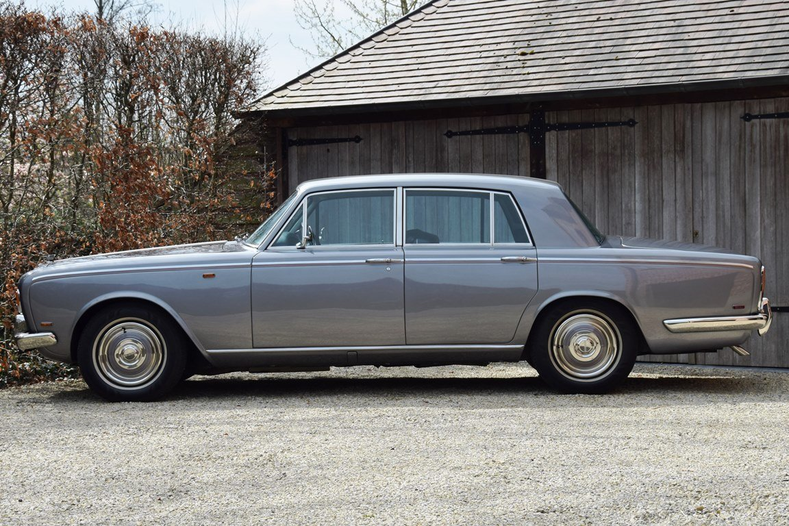 1969 Bentley T1. European specificaton (LHD) For Sale (picture 2 of 12)