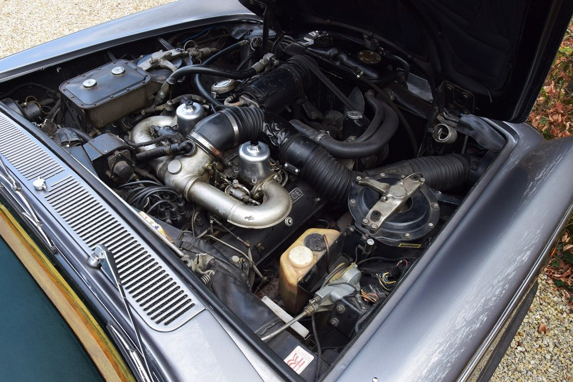 1969 Bentley T1. European specificaton (LHD) For Sale (picture 12 of 12)