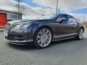 Picture of 2015 Bentley Continental GT 6.0 # NOW SOLD # SOLD