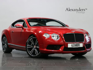 Picture of 2015 15 15 BENTLEY CONTINENTAL GT 4.0 V8 AUTO For Sale