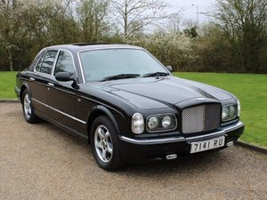 Picture of 1998 Bentley Arnage Green Label at ACA 1st and 2nd May For Sale by Auction