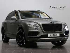Picture of 2017 18 67 BENTLEY BENTAYGA 6.0 W12 MULLINER AUTO For Sale