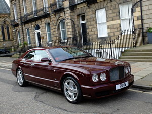 Picture of 2008 BENTLEY BROOKLANDS - JUST 2K MILES - REPEAT 2K MILES TOTAL ! For Sale
