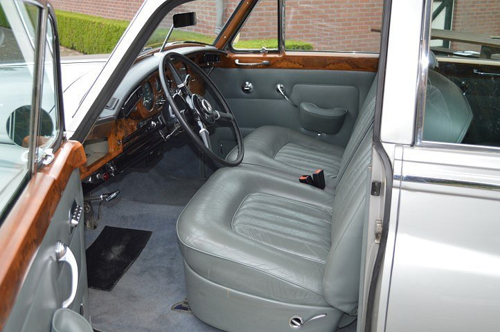 1965 Bentley S3 Saloon For Sale (picture 6 of 12)