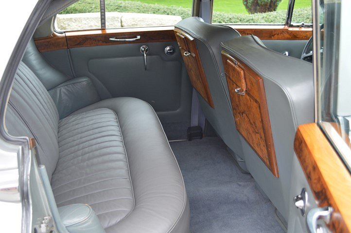 1965 Bentley S3 Saloon For Sale (picture 8 of 12)