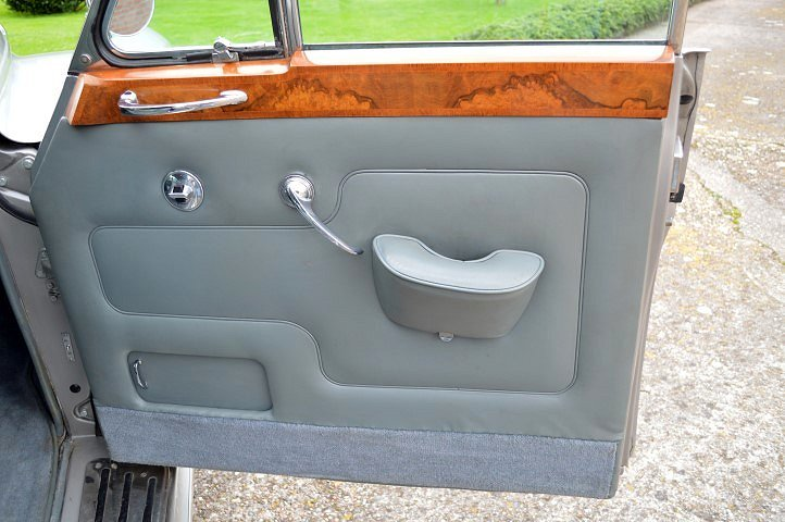 1965 Bentley S3 Saloon For Sale (picture 9 of 12)