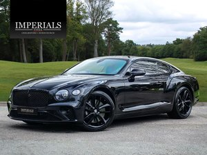 Picture of 2018 Bentley CONTINENTAL GT SOLD