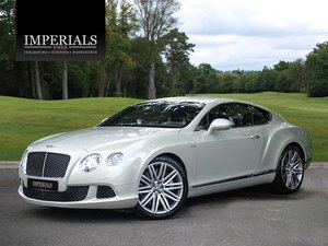 Picture of 2014 Bentley CONTINENTAL GT SOLD