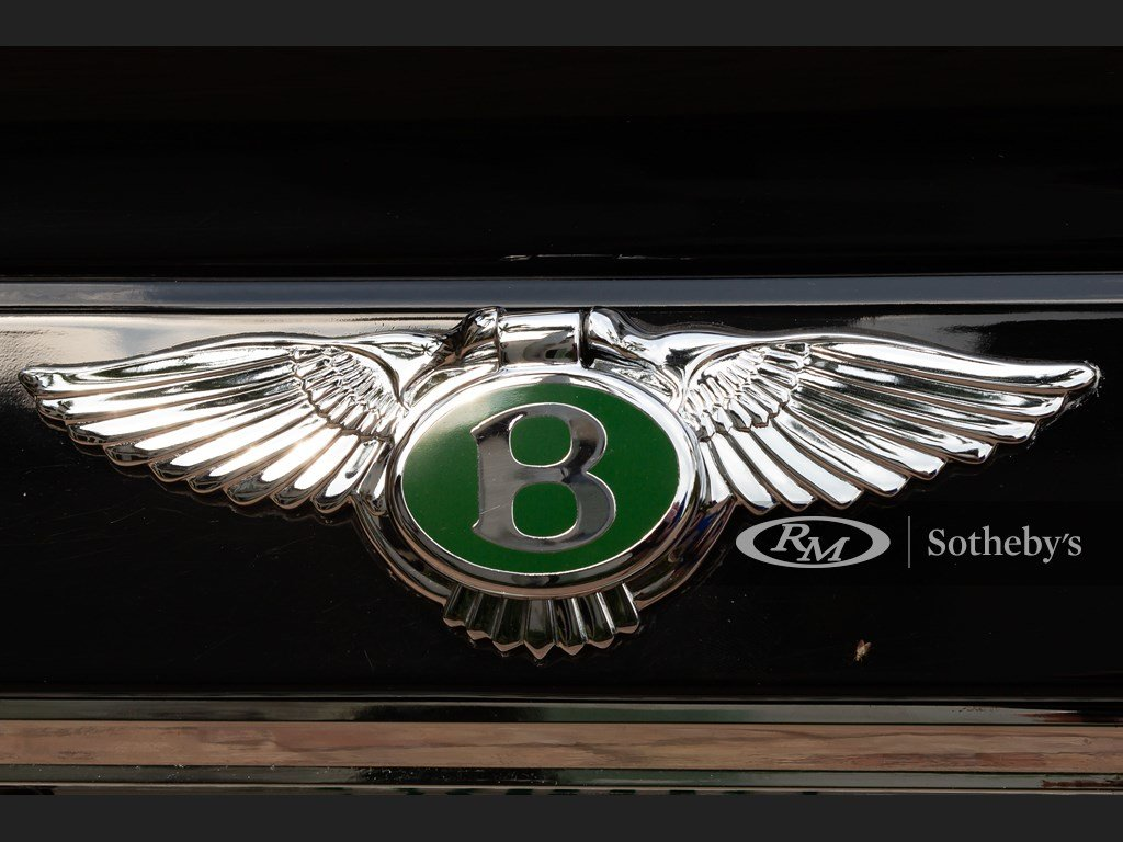 2002 Bentley Continental R Mulliner Wide-Body  For Sale by Auction (picture 12 of 12)
