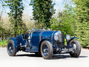 Picture of 1927 Bentley 34-Litre Speed Model Sports For Sale by Auction