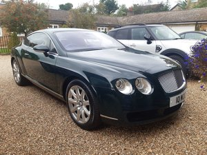 Picture of 2004 Bentley Continental GT For Sale by Auction