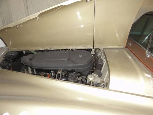 1960 Bentley S2 , Series B, Left Hand Drive For Sale (picture 3 of 6)