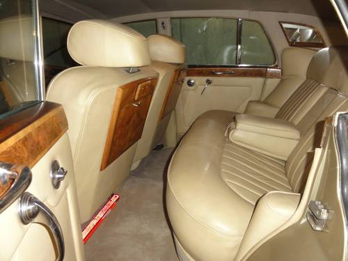 1960 Bentley S2 , Series B, Left Hand Drive For Sale (picture 6 of 6)